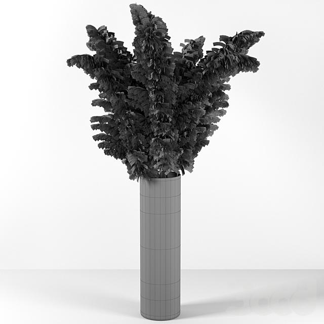decorative vase 05