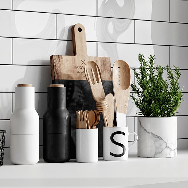 Kitchen decor 5