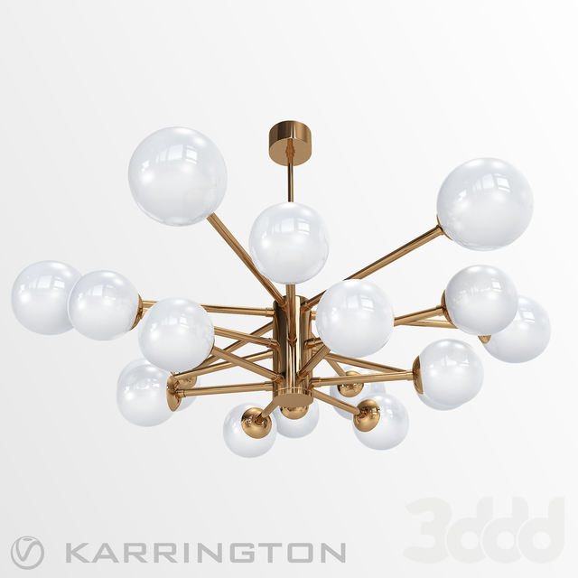 Karrington 18-Light