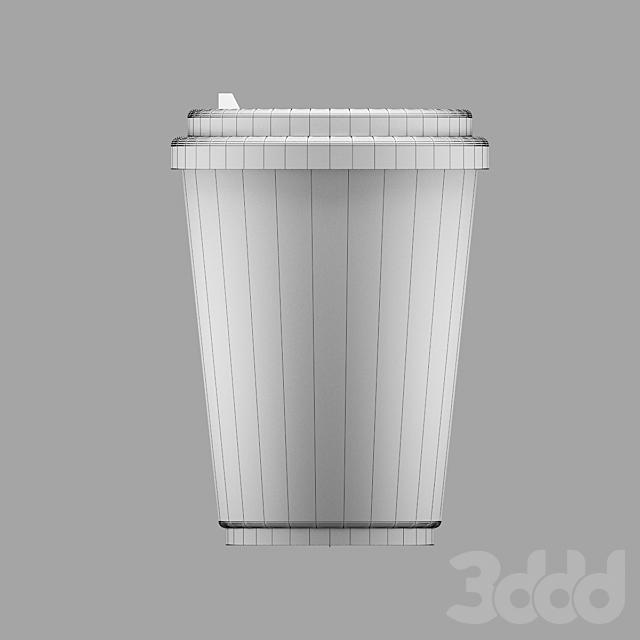 кофейный стаканчик старбакс