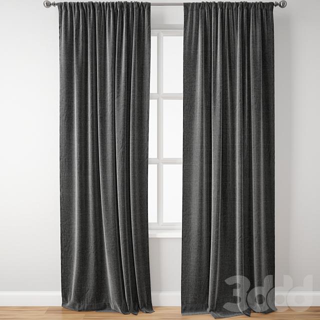 Curtain 140