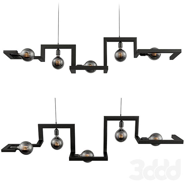 Hanglamp Tortona