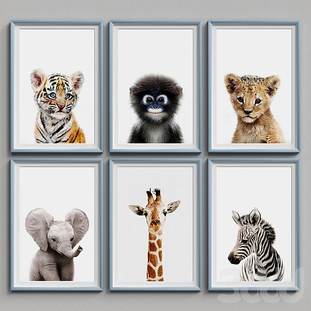 Nice Picture Frames Set 15