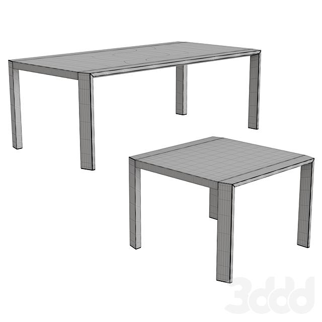 Belgravia Table