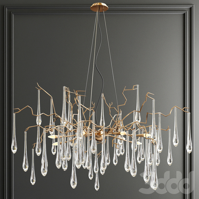 Four Exclusive Chandelier Collection_36