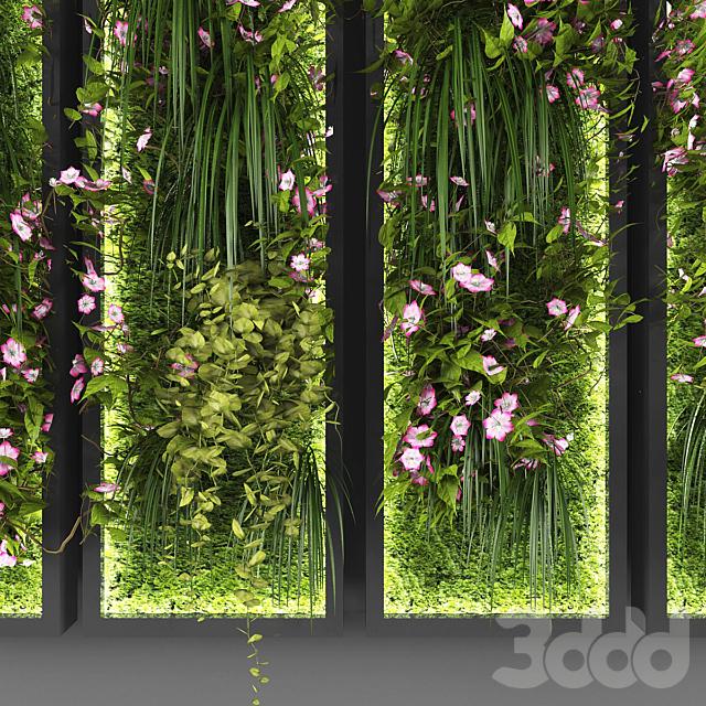 Vertical garden 049
