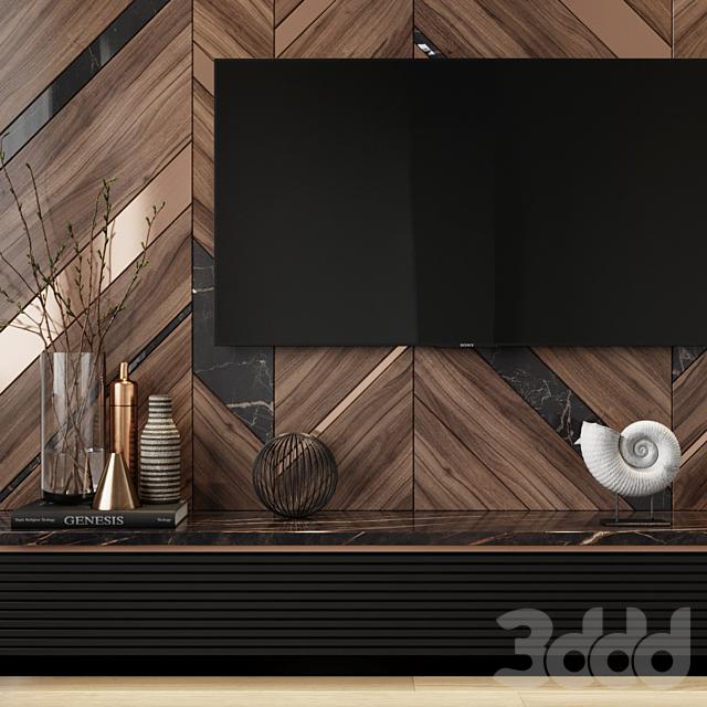TV set 4