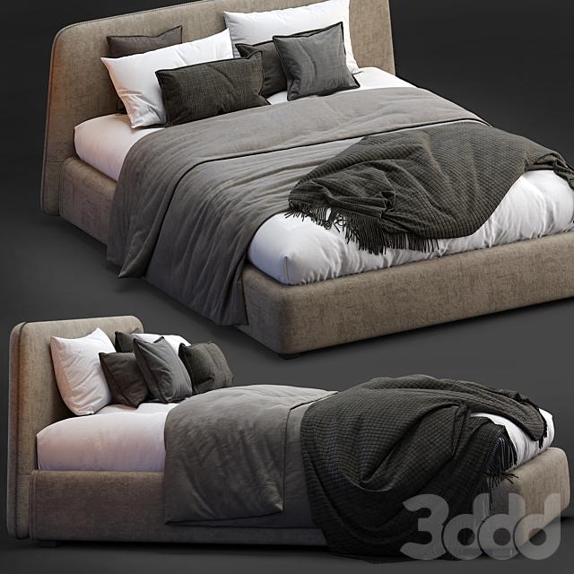 Lecomfort Bed Calvin