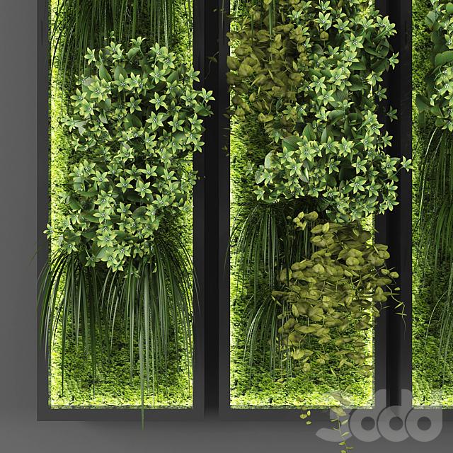 Vertical garden 053