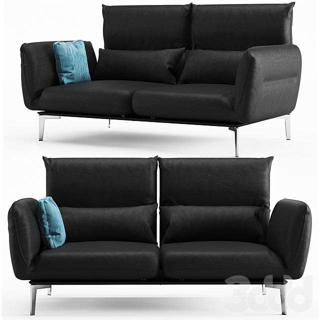 Cierre Imbottiti Merlino sofa