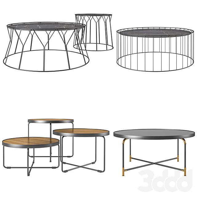 coffee table # 5