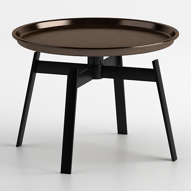 B&B Italia - Husk Coffee Table
