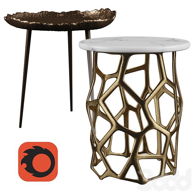 Coffee table Garda Decor