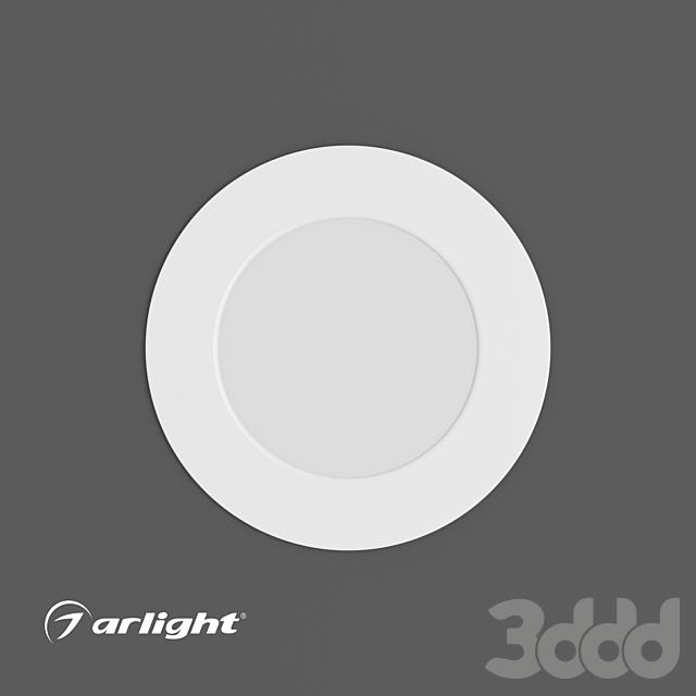 Светильник DL-120M-9W