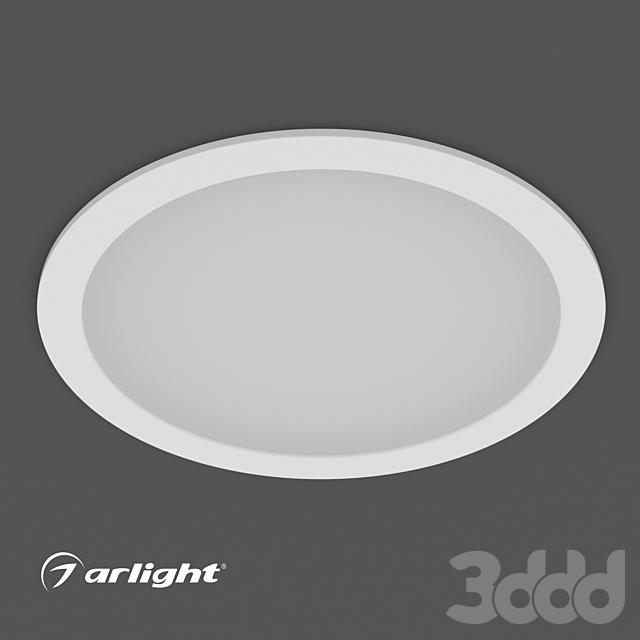 Светильник DL-BL225-24W
