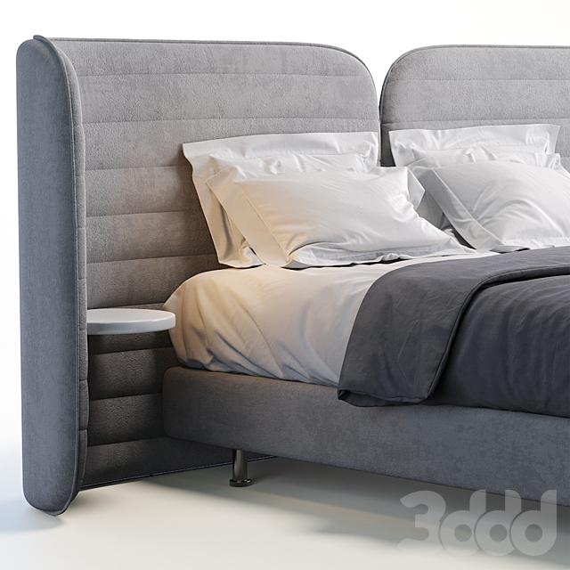 Schramm Bed CALM 1