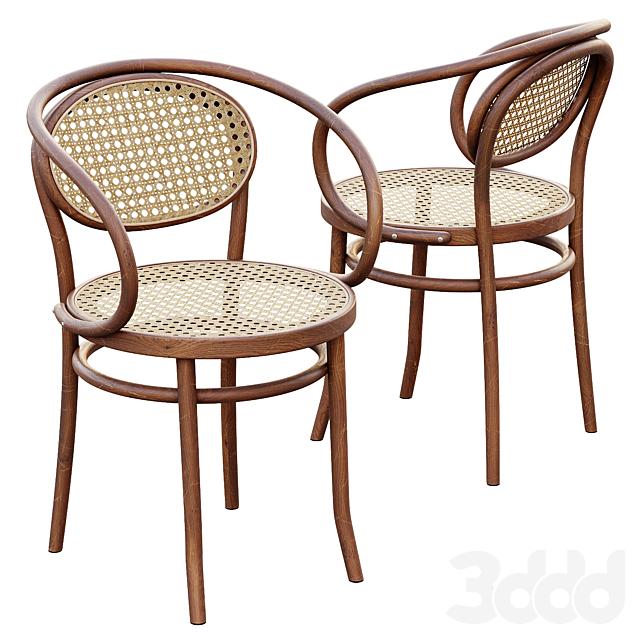 AVE Thonet 210 Chair