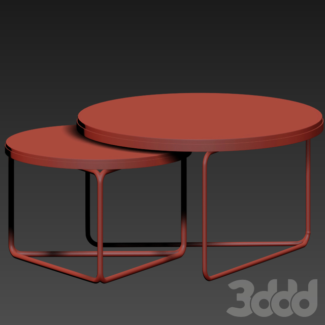Nest Coffee Table Sets