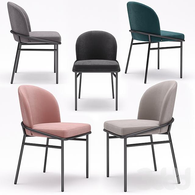 Eichholtz Dining Chair Willis