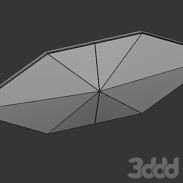Настенная 3 D Плитка Ashome #1