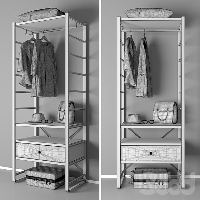 Ikea Elvarli Set2