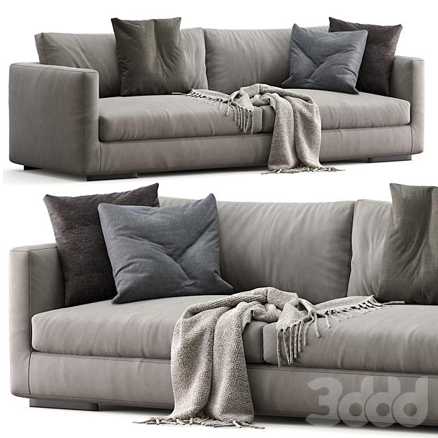 Flexform Sofa MAGNUM