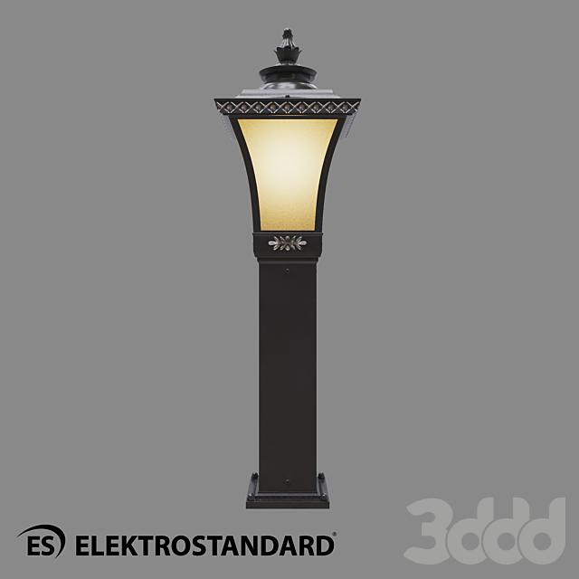 ОМ Ландшафтный светильник Elektrostandard GLXT-1408F Libra F