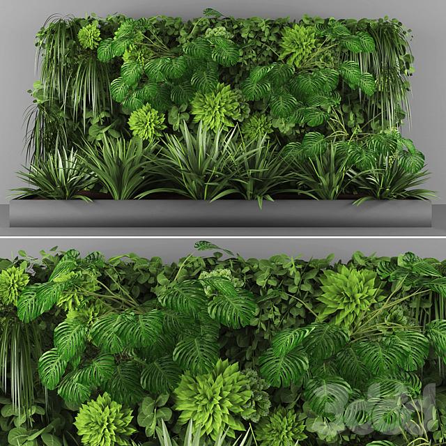 Vertical garden 067