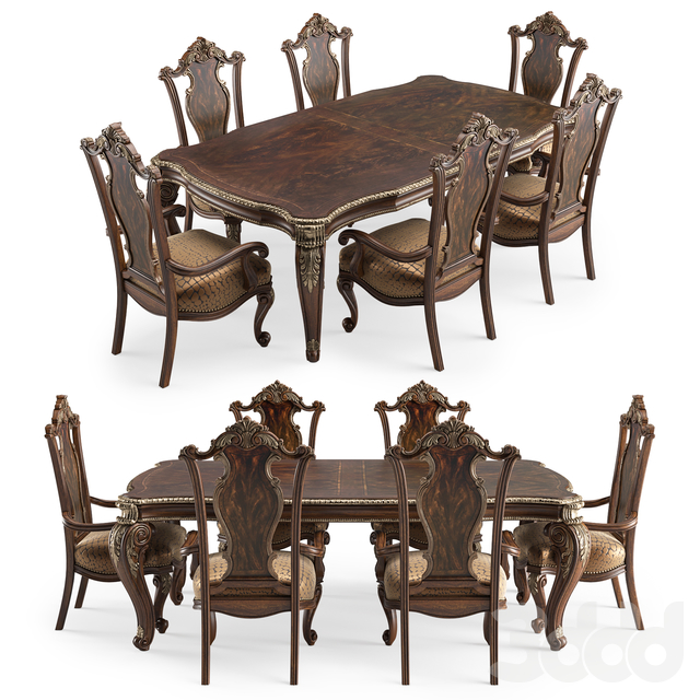 Maxwell Dining Furniture