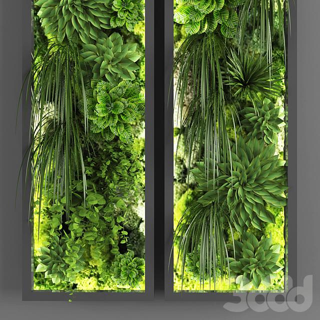 Vertical garden 068