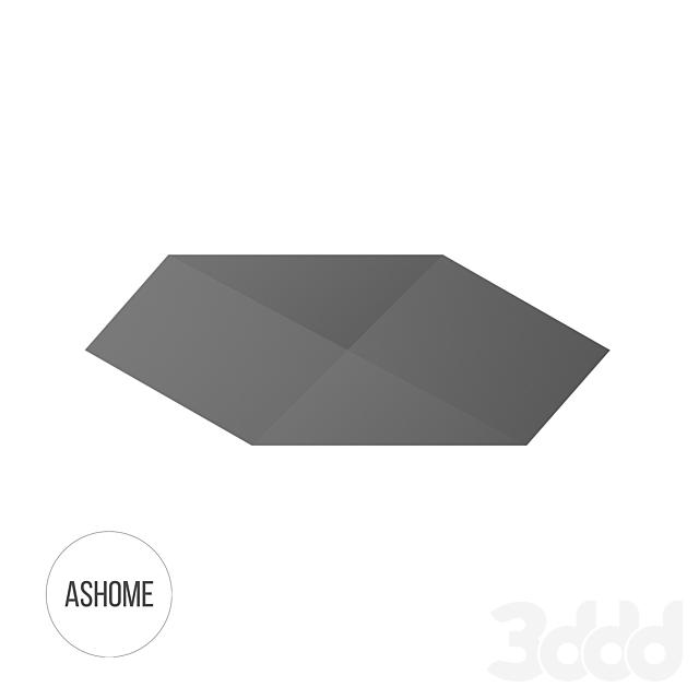 Настенная 3D плитка ASHOME #18