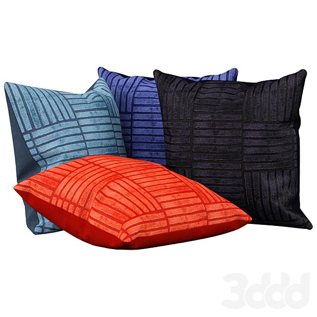Pillow set 20 | H&M