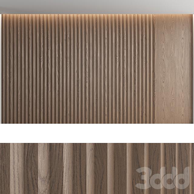 Wood panels_set6