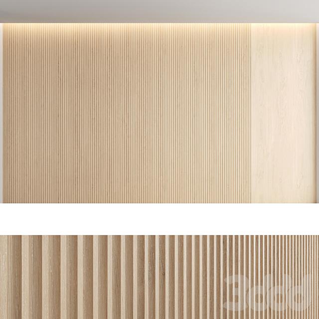 Wood panels_set7