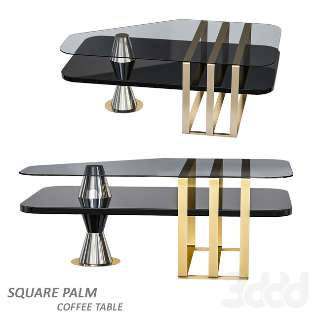 Square_Palm_Coffee_Table