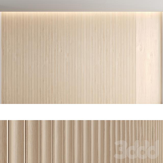 Wood panels_set8