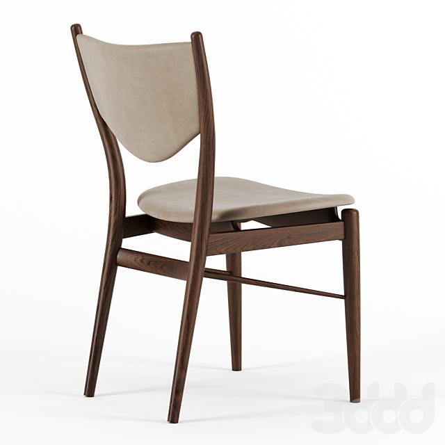 46 chair by Finn Juhl