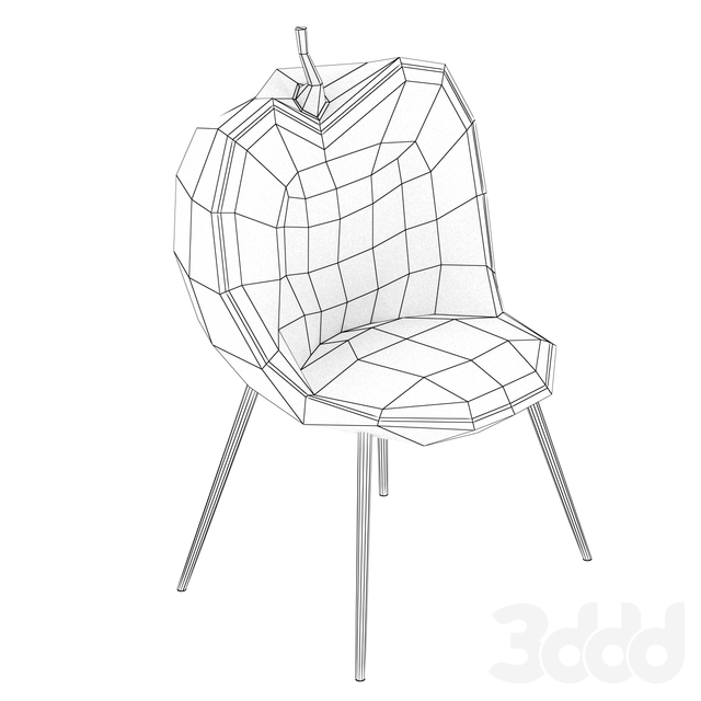 Delicious Chair