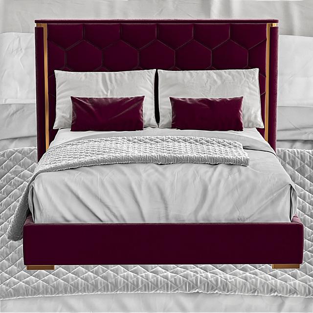 Кровать Viola
