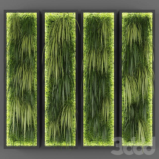 Vertical garden 073