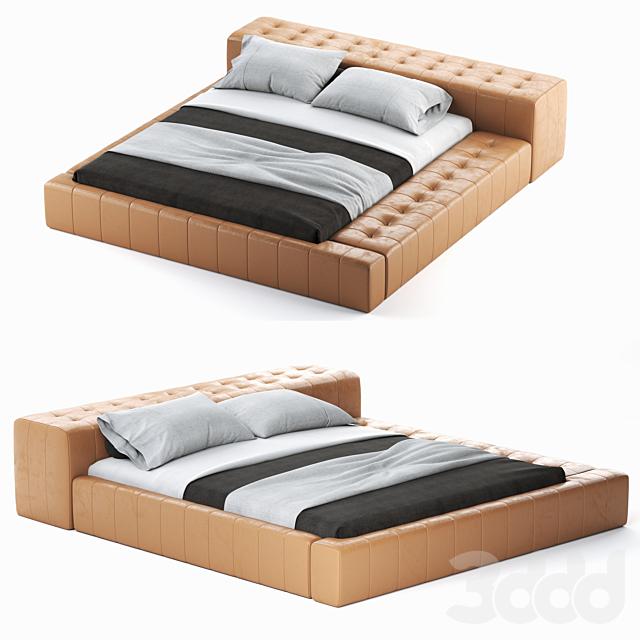 Кровать Longbeach Laskasas