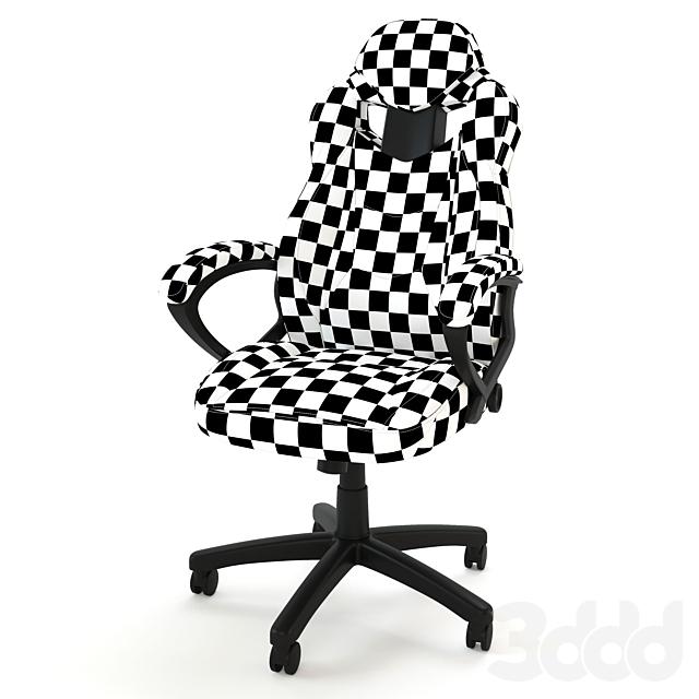 Игровое кресло BUNDY
