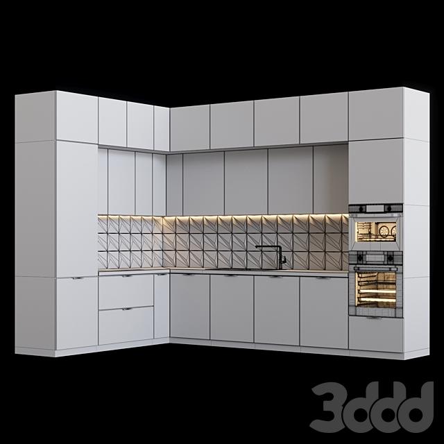 Modern Kitchen 27