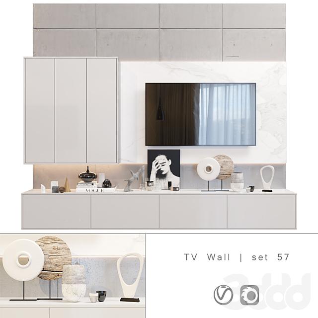 TV Wall | set 57
