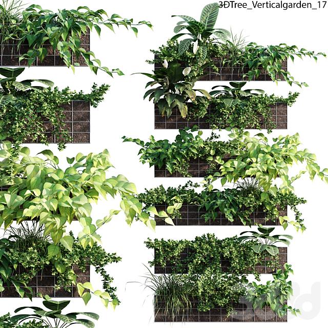 Verticalgarden - Green wall 17