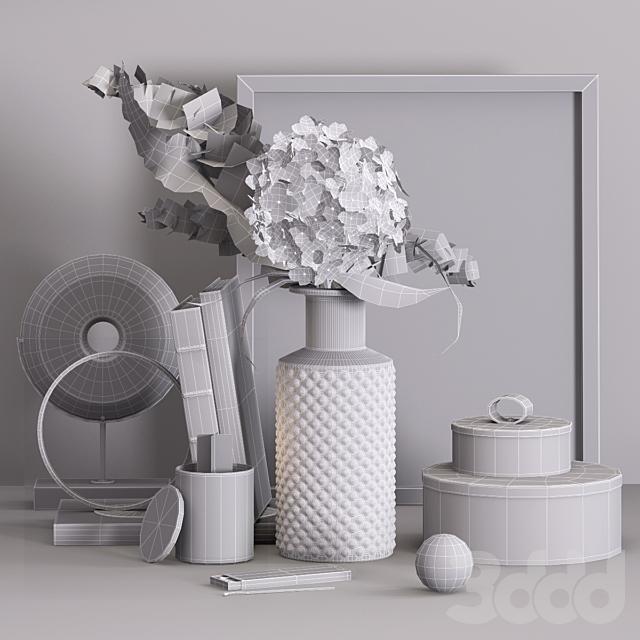 Декоративный набор_Сонет