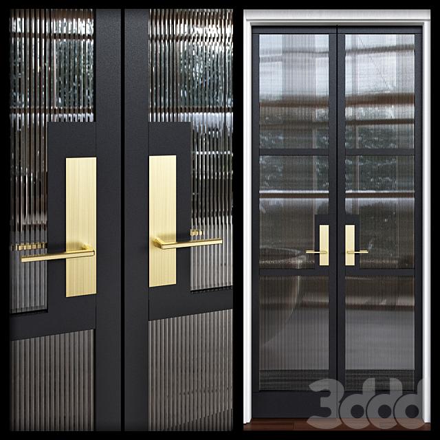 Audax door