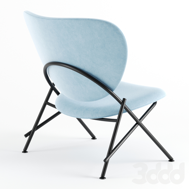Calder chair by Comforty