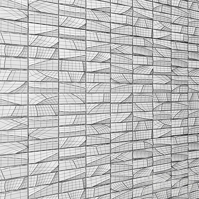 Porcelanosa Mosaico Berna 45X120
