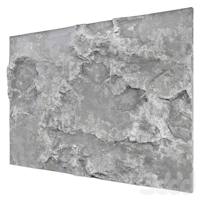 Stone wall №5